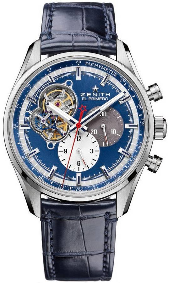 Копии часов Zenith - качественные копии часов Зенит на