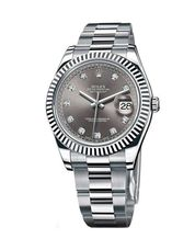 Rolex Oyster Perpetual Datejust II M116334.0009